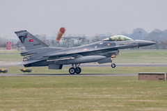 Turkish F-16 (Zorro Photography) Tags: f16 falcon viper turkish leeming jointwarrior