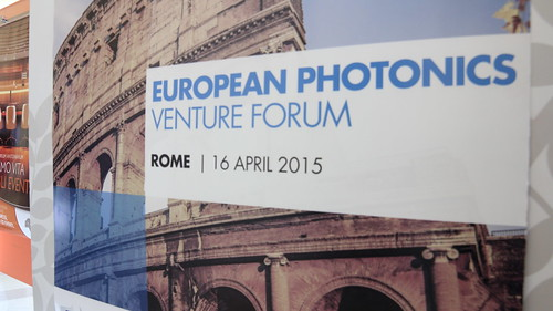 European Photonics Venture Forum (1)