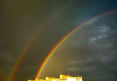 unser Himmel (radochla.wolfgang) Tags: himmel gesehen gropiusstadt
