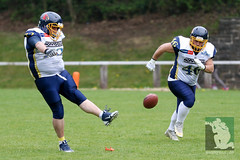 "RFL15 Solingen Paladins vs. Assindia Cardinals 02.05.2015 017.jpg • <a style=""font-size:0.8em;"" href=""http://www.flickr.com/photos/64442770@N03/17346530475/"" target=""_blank"">View on Flickr</a>"