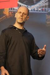 "Mike Haley20150507_0045 (O'Reilly Conferences) Tags: visualization spark analytics hadoop bigdata ""bigdata"" ""datascience"""