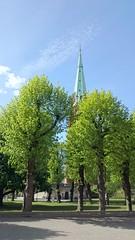 Johannes kyrka (nilsw) Tags: stillhet fotosondag fs150524