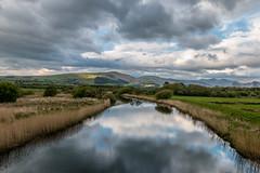 Afon Dysynni (Explore) (babs pix) Tags: wales reflections river westwales snowdonia dysynni snowdoniamountainsandcoast afondysynniriver dysynnirivertywyn tywyngwynedd