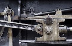 IGP3385M (attila.stefan) Tags: portrait hungary pentax 85mm rail railway steam stefan if locomotive mm 85 stefán attila bakony kx magyarország aspherical napja cuha portré samyang vasút zirc mozdony cuhavölgy bakonyvasút