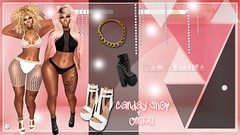 ::#30:: (.As V D. || S.W.D) Tags: world game fashion blog los blogger clothes sl secondlife second cs canday lfie vitural demina destinii omiku
