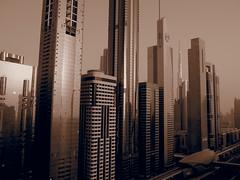 My Dubai.