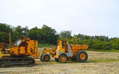 Koehring Dumptor at Harrison Coal & Reclamation Park (brutus61534) Tags: ohio truck dump coal miningequipment newathens koehring dumptor harrisoncoalreclamationpark