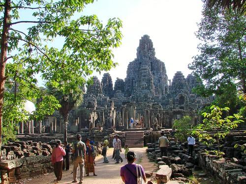 angkor - cambodge 2007 31