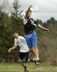 Vt. Ultimate Frisbee (mbeniash) Tags: vermont sharon lyndon ultimatefrisbee