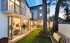 1 Simmons Street, Balmain East NSW