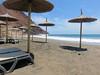 001 | La Tejita beach (Mark & Naomi Iliff) Tags: sea españa beach spain montana playa espana tenerife naturist montaña roja latejita