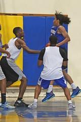 D153176A (RobHelfman) Tags: sports basketball losangeles highschool palisades crenshaw tnl tuesdaynightleague