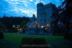 Hatley Castle 1 (jsnmckenzie) Tags: bc britishcolumbia victoria rru hatleycastle royalroads colwood xaviersschool