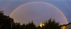Rainbow, Stockholm (Mauricio Duque Arrubla) Tags: rainbow stockholm