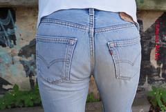 jeansbutt9895 (Tommy Berlin) Tags: men ass butt jeans ars levis
