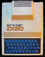 The ZX80 (John McLinden) Tags: computer pc programming basic sinclair zx80 1kram 4krom