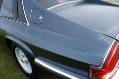 LH rear buttress (Pim Stouten) Tags: auto car restore vehicle jag restoration xjs jaguar macchina coup restauratie wagen pkw vhicule