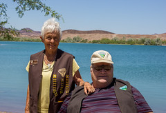 BLM 2016 Making a Difference National Volunteer Awards (mypubliclands) Tags: arizona volunteer communityservice blm volunteerism bureauoflandmanagement mypubliclands blmarizona yourlands