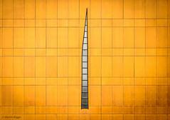 La Niña (I'mDKB) Tags: orange abstract texture geometric nikon october pattern tenerife minimalism 50mmf18d vignette islascanarias playalasamericas laniña 2013 lascanarias fanabe nikond600 lr5 imdkb lightroom5