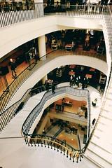 Shop and stairs (redshutterbugg) Tags: love stairs streetphotography beverlyhills barneys 500px discoverla fujifilmxseries fujifilmxt10 fujifilmworldseries
