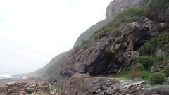 Rocky Coast (Rckr88) Tags: ocean africa travel sea nature water rock southafrica outdoors coast rocks south coastal coastline gardenroute tsitsikamma easterncape rockycoastline tsitsikammanationalpark