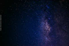 The Milky Way. (amvigour) Tags: stars photography nikon galaxy astrophotography lonelyplanet nationalgeographic milkyway picoftheday tutorials indianphotographers
