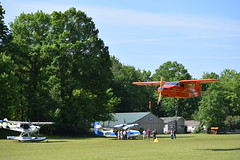 DSC_0260 (SkyPilot181) Tags: airplane aircraft airshow ojibwa d11