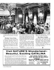 Vacationland Fall 1965 09 - The Plaza Inn (Tom Simpson) Tags: vintage disneyland disney 1960s vacationland 1965 plazainn vintagedisneyland vintagedisney theplazainn