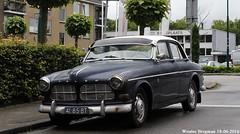 Volvo Amazon 1966 (XBXG) Tags: auto old holland classic netherlands car vintage volvo amazon automobile sweden nederland swedish voiture 1966 sverige paysbas ancienne zweden woerden sude volvoamazon zweeds sudoise 4185bt