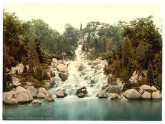 Berlin (18) (DenjaChe) Tags: berlin 1900 postcards 1900s postkarten ansichtskarten