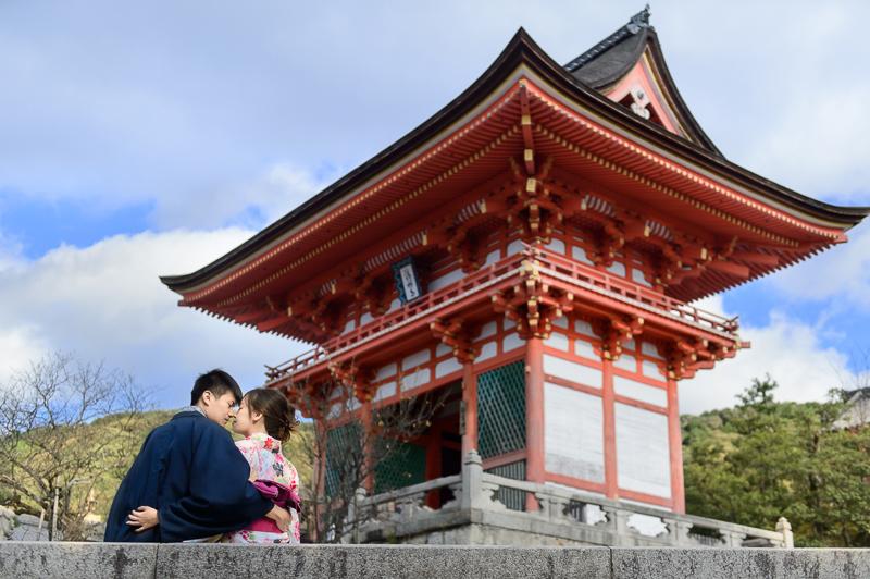 京都婚紗和服,日本婚紗,京都婚紗,京都楓葉婚紗,海外婚紗,和服拍攝,和服體驗,楓葉婚紗,DSC_0070