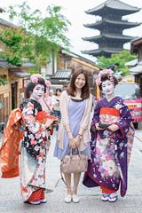 () Tags: geisha   japan japanese kyoto  50mm 18g d600 nikon