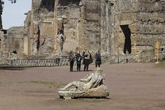 Admirai-vos (**) Tags: villaadriana tivoli roma rome italia italy italie imperioromano imperoromano romanempire ruins rovine ruina