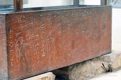 Hatshepsut sarcophagus (konde) Tags: eyes ancient tomb goddess sarcophagus isis 18thdynasty hieroglyphs valleyofthekings hatshepsut deities cartouche wadjet kv20 newkingdom sarkofagi