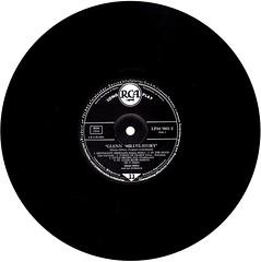 Miller, Glenn - Story - RCA - D - 1956-- (Affendaddy) Tags: germany 1950s 1956 1960s glennmiller 10inchrecords vinylalbums theglennmillerstory collectionklaushiltscher telefunkendecca 25cmlps lpm9801e