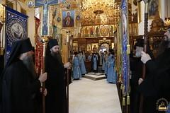 01. Meeting of the Svyatogorsk Icon of the Mother of God / Встреча Святогорской иконы в Лавре
