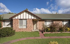 2/7 Farthing Lane, Mudgee NSW