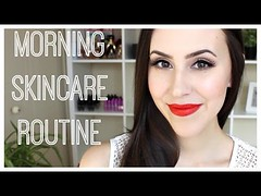 My Morning Skincare Routine 2015 - Dry Sensitive Skin (freedunkie) Tags: ren morningroutine 2015 skincare dryskin dehydrated avene caudalie morningskincareroutine gentletoner sosthirs ultramoisturecleansingmilk