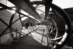 Bridge (Pedro Núñez) Tags: bridge architecture puente photography scotland escocia flare brücke edingburgh pedronunez