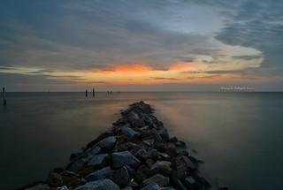 Pantai Redang Sunset | Scene 4