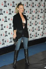Kelly Carlson (bruceff) Tags: ca usa boots fulllength purse burbank hairaccessory denimjeans