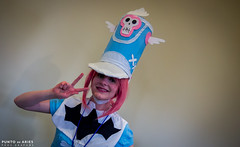AB2015-1380162 (PuntoDeAries Phos-GraphΦs) Tags: anime one cosplay tinkerbell joker piece naruto cosplayers animeboston bookoflife killlakill animeboston2015 ab2015 haikyu