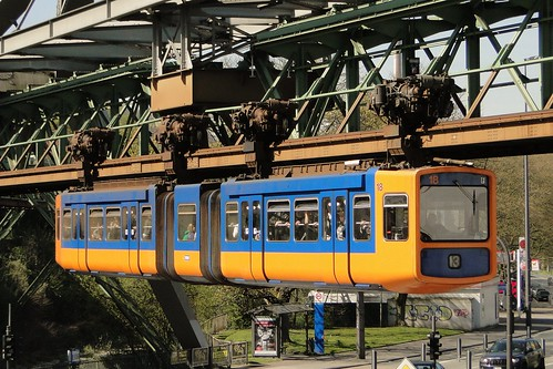 WSW Trainset N° 18.