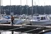 Springtime at the marina (jtunkelo) Tags: finland boats spring helsinki boating kallahti venesatama