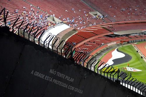 Thumbnail from Morumbi Stadium