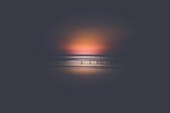 Sunset CC3_4 (Drachenfanger) Tags: ocean sunset art love nature water night haze eyes aqua exposure sonnenuntergang thankyou diverse artistic fineart natur experiment m explore passion romantic value universe quantum joecool silky photocontesttnc11 crowdmedia one7 httpdrachenfangerskunstweltcom andreasmgiesea
