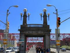 Williamsburg Bridge #1 (Keith Michael NYC (1 Million+ Views)) Tags: nyc ny newyork brooklyn manhattan williamsburg williamsburgbridge
