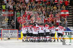 "IIHF WC15 PR Germany vs. Austria 11.05.2015 116.jpg • <a style=""font-size:0.8em;"" href=""http://www.flickr.com/photos/64442770@N03/17552365681/"" target=""_blank"">View on Flickr</a>"