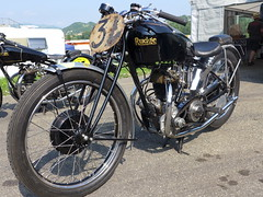 Rudge TT Replica 500cc OH4V (Michel 67) Tags: classic vintage motorbike antigua antiguas moto motorcycle asi ancienne motocicleta motorrad vecchia motocyclette clasica vecchie motoshow clasicas motociclette motociclete classik motocyklar motocicletti