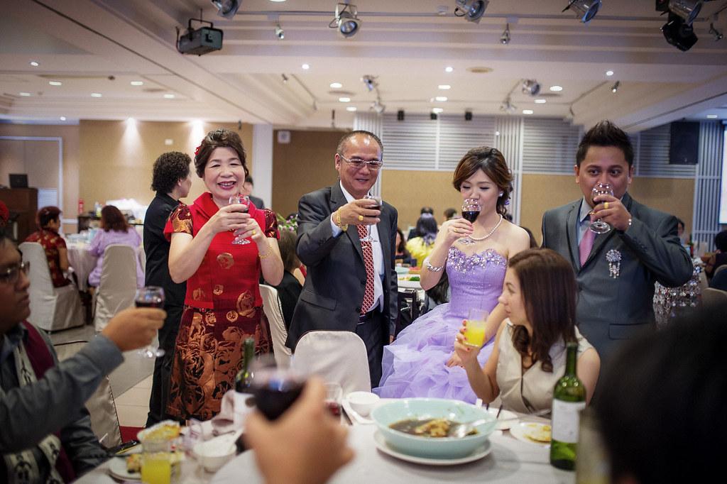 杜青&腕真-Wedding-150